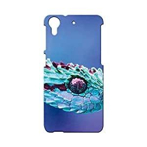 G-STAR Designer Printed Back case cover for HTC Desire 728 - G7480