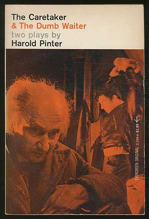 an analysis and semiotics in harold pinters the homecoming In pinter's full-length play the homecoming  pinter, harold pinter, harold  in his butter's going up: a critical analysis of harold pinter's work, 1977.