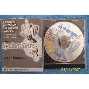 VCOM System Suite 5 0 Old VersionB00024YOHY : image