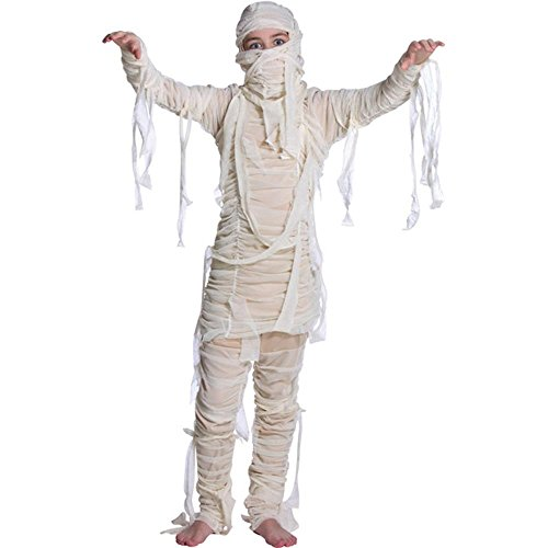 Teen Mummy Boy Costume (Size:12-16)