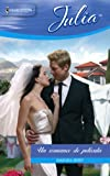 img - for Un romance de pel cula (Julia) (Spanish Edition) book / textbook / text book