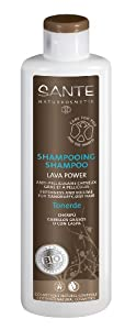 Sante Shampoo Lava Power, 6.76 Ounce