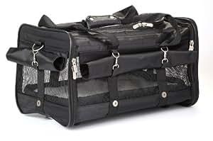 Sherpa on Wheel Dog Carrier Bag, Large,