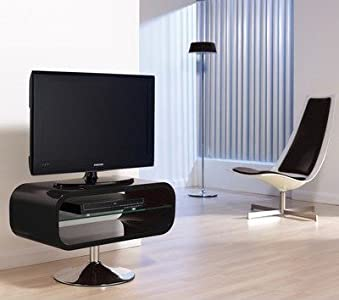 The Best  Design Curve Gloss  Tv Unit