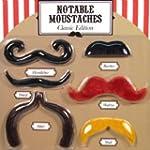 NPW Classic Edition Notable Moustache...