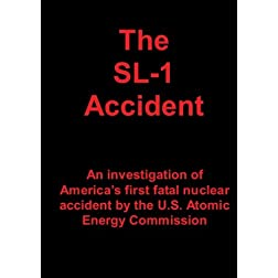 The SL-1 Accident