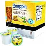 Snapple Lemon Iced Tea Keurig K-Cups, 16 Count