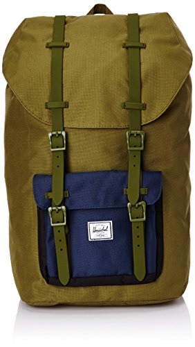 herschel Little America Backpack camouflage