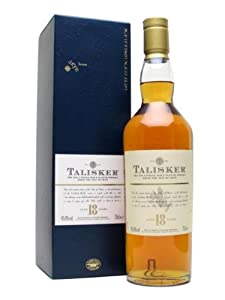 Talisker 18 Year Old / 70cl