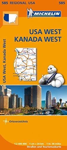michelin-usa-west-kanada-west-strassen-und-tourismuskarte-12400000-michelin-regionalkarten