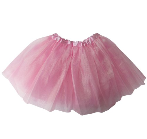 Iridescent Girls Dance Dress-Up Princess Fairy Costume Dance Recital Tutu