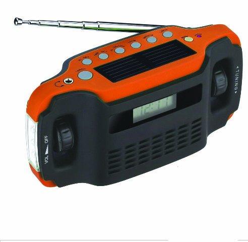emergency-portable-solar-handcrank-am-fm-radio-with-ubs-charger-flashlight-orange