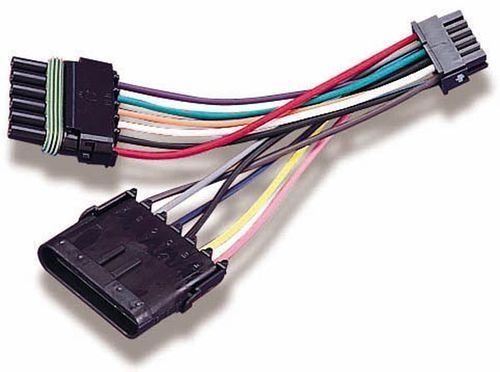 holley 534-23 pro-jection wiring harness adapter reviews
