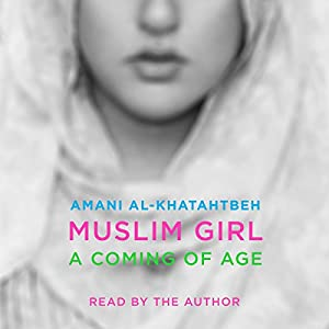 Muslim Girl Hörbuch