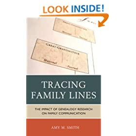 Tracing Family Lines: The Impact of Genealogy Research on Family Communication