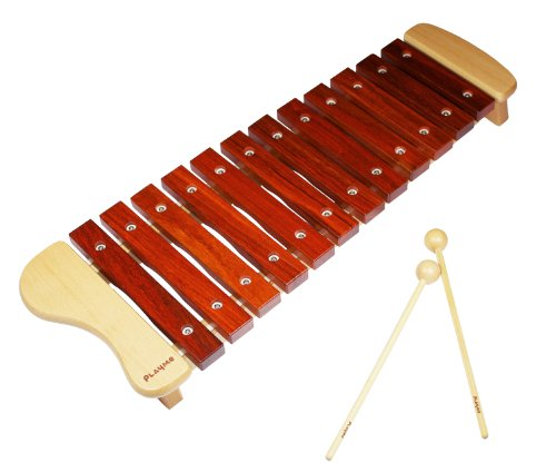 Playme Xylophone - 12 Keys - 1