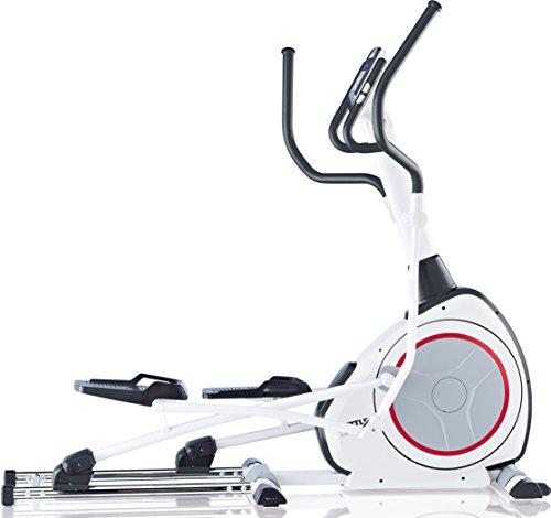 Kettler ELYX 1 Front Wheel Cross Trainer - Off-White
