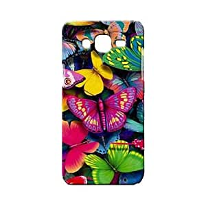BLUEDIO Designer 3D Printed Back case cover for Samsung Galaxy J5 - G1949