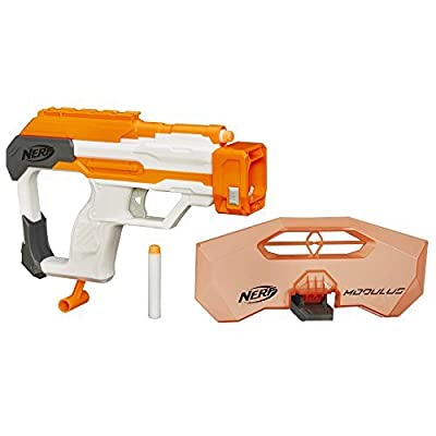 Nerf Modulus Strike and Defend Upgrade Kit from Hasbro