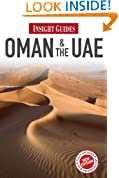 Insight Guides: Oman and the UAE