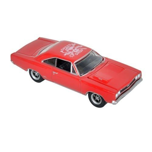 greenlight-pep-boys-1968-plymouth-gtx-collectible-diecast-cars-50000-by-greenlight