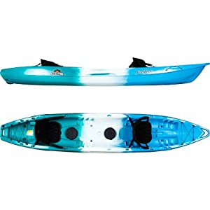 Buy Feelfree Corona Tandem Kayak - Sit-On-Top by Feelfree