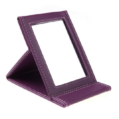 Travel Lighted Mirror front-1077551