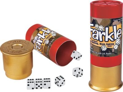 Patch Products Farkle Shotgun Toy