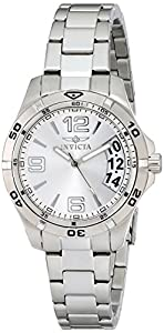 Invicta Women's 15118 Specialty Stainless Steel Watch