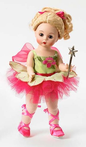[Madame Alexander Dolls, 8