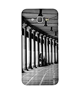 Symmetry Samsung Galaxy A8 Case