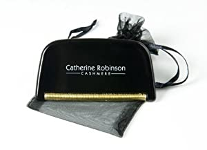 Cashmere Comb by Catherine Robinson