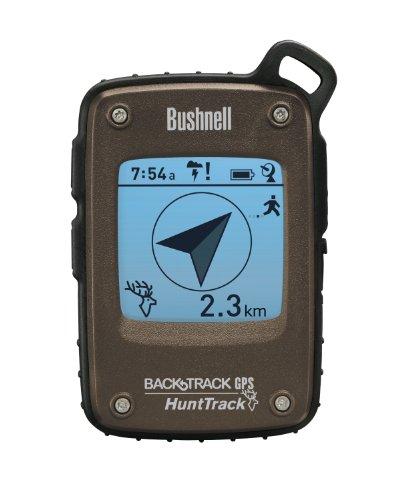 Bushnell 360510 backtrack hunttrack