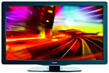 Philips 40PFL5505D F7 40-Inch 1080p 240 Hz LCD HDTV Black