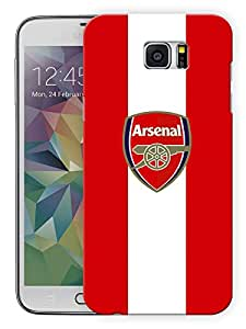 """Humor Gang Soccer Club Love Printed Designer Mobile Back Cover For """"Samsung Galaxy Note 5"""" (3D, Matte, Premium Quality Snap On Case)"""