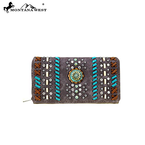 mw411-w010-montana-west-concho-collection-secretary-style-wallet-coffee