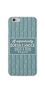 Build A Door iPhone 6S Gloss Case