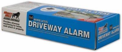 Gto-FM231-Wireless-Driveway-Alarm-400-Ft-Range