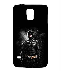 Block Print Company Rise of Batman Phone Cover for Samsung S5