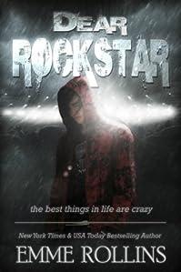 Dear Rockstar by Emme Rollins ebook deal
