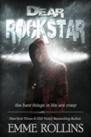 Dear Rockstar (New Adult Romance)