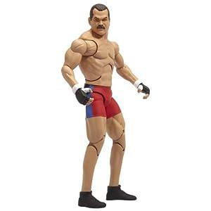 Deluxe UFC Figures #4 Don Frye