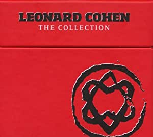 The Collection (Coffret 5 CD)