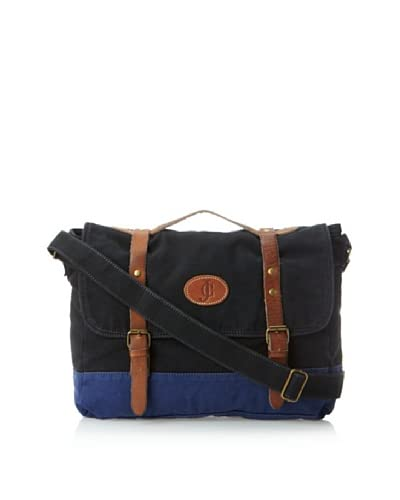J.Campbell Los Angeles Men's Messenger Bag