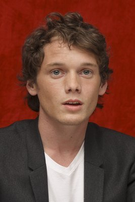 Anton Yelchin 24X36 Gallery Wrapped 1.5