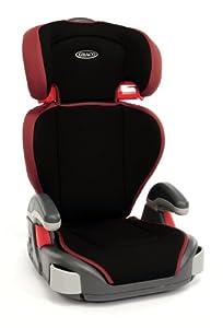Graco Junior Maxi Group 2/3 Car Seat (Damson)