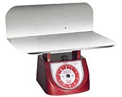 Docbel-Braun Parcel Weighing Scale