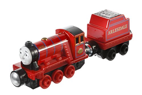 Fisher-Price Thomas the Train Take-n-Play Mike Train