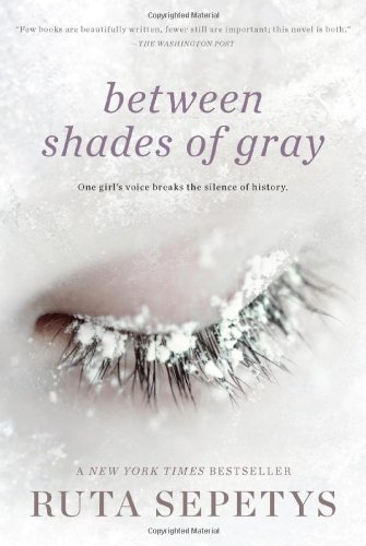 Between Shades of Gray by Ruta Septys