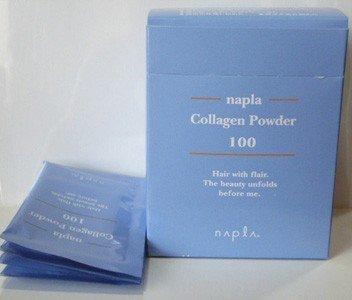 ナプラ コラーゲンパウダー100 3g×15袋